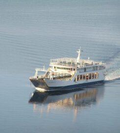 Meganisi Ferry II