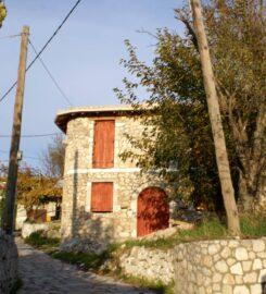 Porto Katsiki Estate
