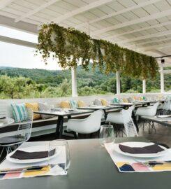 Vivarium Wine Restaurant