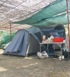 Camping Desimi Beach