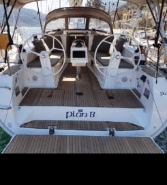 Sail Ionian