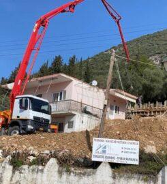 G & J Constructions (Λευκάδα)